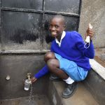 The Water Project: - Tande Primary School