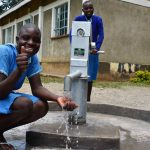 The Water Project: - Bukhakunga Primary School