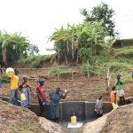 The Water Project: - Khunyiri Community, Edward Spring