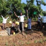 The Water Project: - Elwasambi Community, Mboya Spring