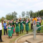Khaimba Primary School Project Complete!