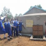 The Water Project: - St. Stephens ACK Eshiakhulo Secondary School