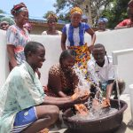 The Water Project: - Lokomsama, Lumpa Wallah Village