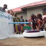 The Water Project: - Lungi, New London, #10 Off Mansaray Street