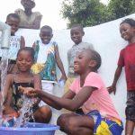 The Water Project: - Kamasondo, Bross 3