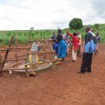 The Water Project: - Kinywamurara Community