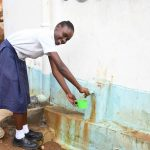 See the Impact of Clean Water - A Year Later: A New Dining Hall and an Emphasis on Cleanliness
