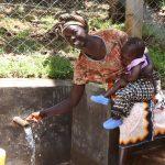 Shianda Community, Mwinami Spring