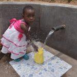 The Water Project: - Mukangu Community, Mukasia Spring
