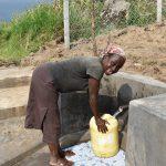 The Water Project: - Imbinga Community, Nanjendo Spring