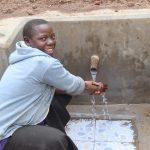 Bukhakunga Community, Martin Imbusi Spring Protection Complete!