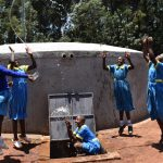 The Water Project: - Gimomoi Primary School