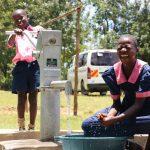 The Water Project: - Burundu Primary School