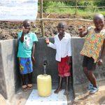 The Water Project: - Mushirongo Community, Eshikhanda Spring