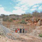 The Water Project: - Kyamwalye Community