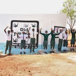 The Water Project: - Nzoila Secondary School