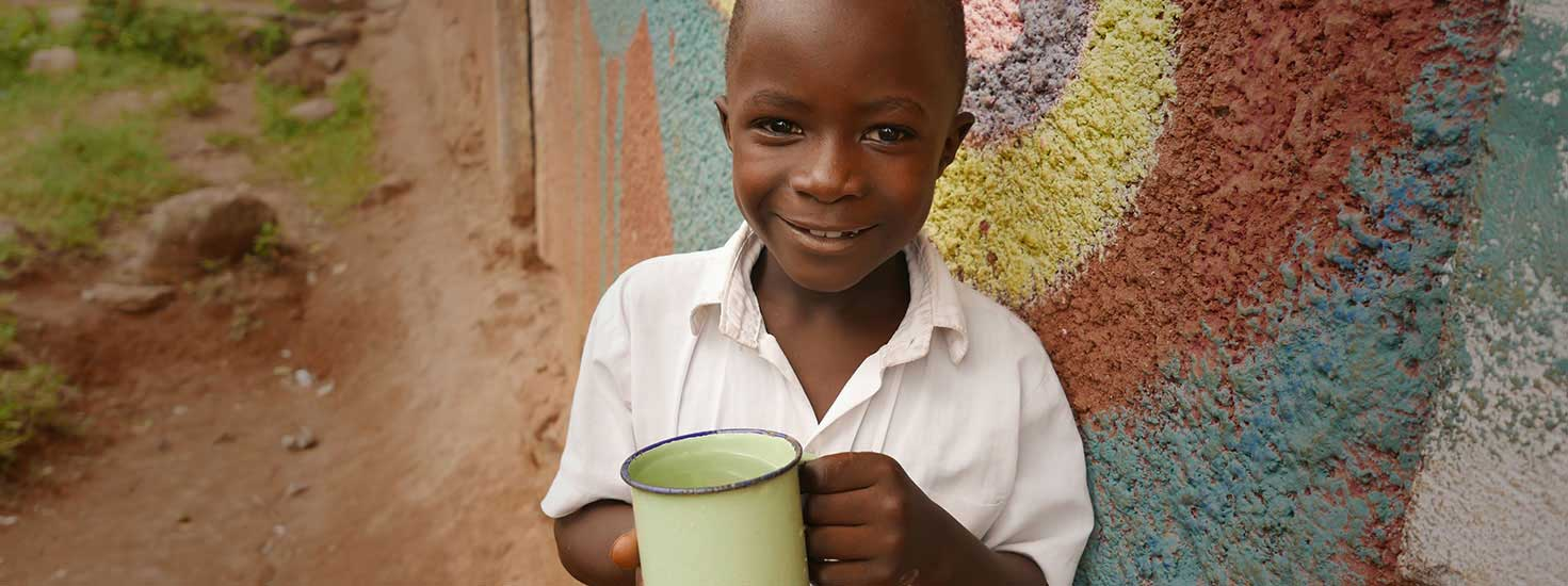 The Water Project - A Charity Providing Access to Clean ...
