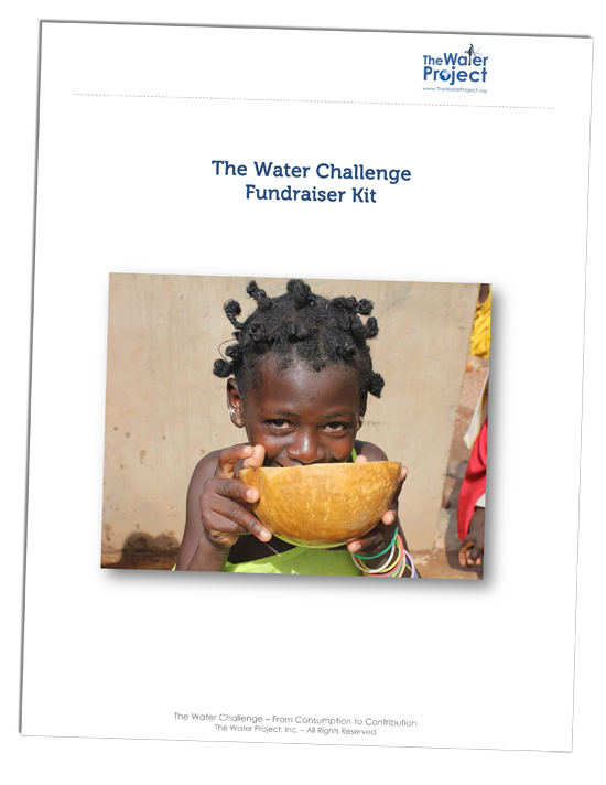 The Water Challenge Kit