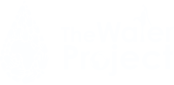 Give Water - The Water Project Logo
