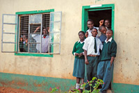 Help build wells in Kenya, Africa Schools
